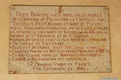 Germiny des Pres 1188 C-Mouton