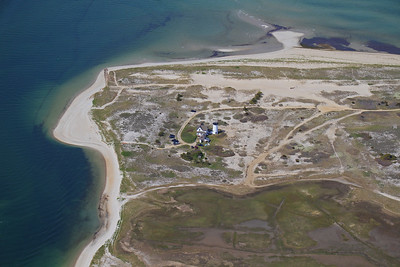 Cape Cod Aerial Photography