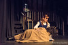 Chatham Drama Guild Beauty and the Beast HR-55