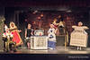 Chatham Drama Guild Beauty and the Beast HR-43