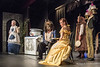 Chatham Drama Guild Beauty and the Beast HR-48