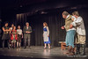 Chatham Drama Guild Beauty and the Beast HR-52