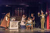 Chatham Drama Guild Beauty and the Beast HR-12