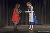 Chatham Drama Guild Beauty and the Beast HR-15