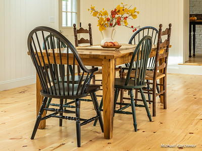 Nora Johnsmeyer Colonial Tables LR-16