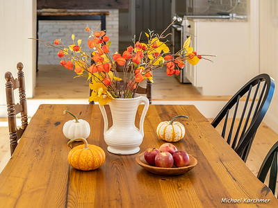 Nora Johnsmeyer Colonial Tables LR-28