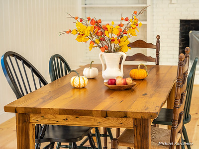 Nora Johnsmeyer Colonial Tables LR-21