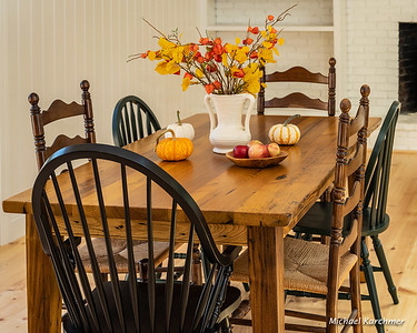 Nora Johnsmeyer Colonial Tables LR-20
