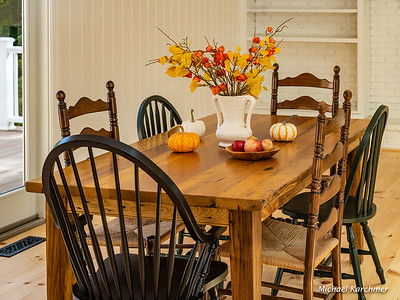 Nora Johnsmeyer Colonial Tables LR-19