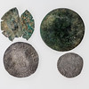 Nikerson Coins from Chatham-5