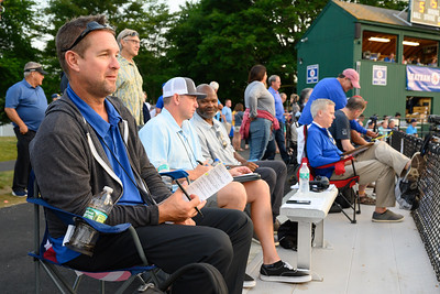 Scouts watching Games-2