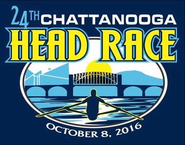 Chattanooga Head Race 2016