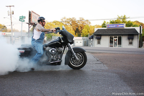 Chattanooga Motorcycle Events