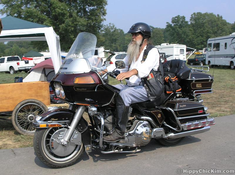 Road Rash Magazine Bike Bash 2006