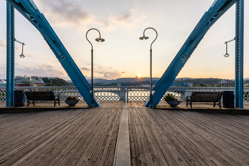 Chattanooga Landscapes