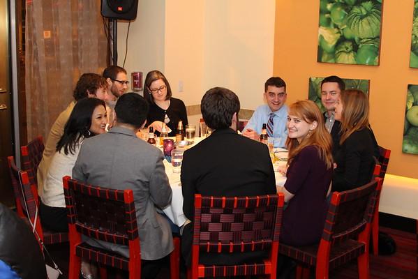 Checkbook Dinner 2014