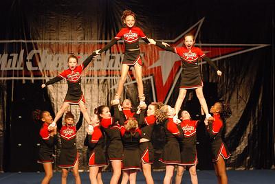 Augusta 2007 - Junior squad