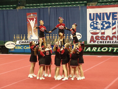 UCA Event - 3/11/2006 (FIRST PLACE!!!)