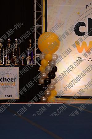 Cheer World April 1, 2012