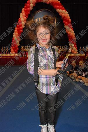 Fun Cheer-Denton February 20th 2011