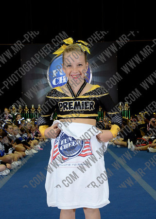 Fun Cheer Denton October 2012