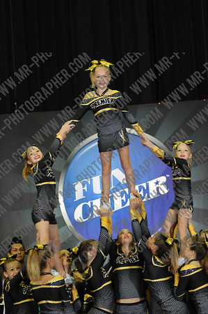 Cheer Events