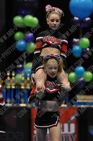Fun Cheer - Houston - March 2009