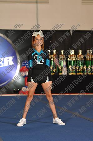Fun Cheer Huntsville November 11, 2012