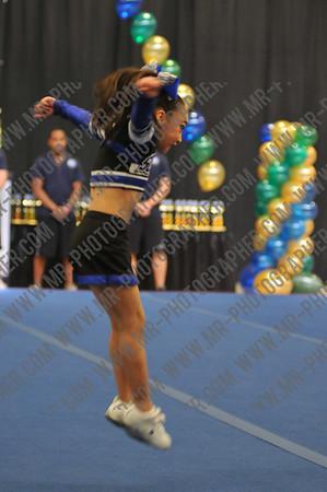 Fun Cheer Robstown - Dec 6, 2009