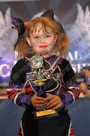Fun Cheer® 2-Day Nationals Conroe, TX March 3-4, 2012
