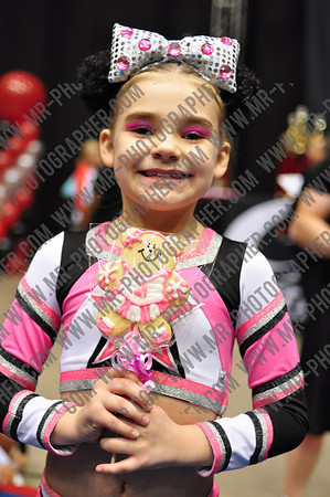 Texas Cheerleader Magazine - San Antonio - 1/17/2010