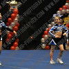 Texas Cheerleader State Championship - San Antonio - Competition photos - Individual :
