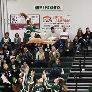 Cheer Varsity LRHS