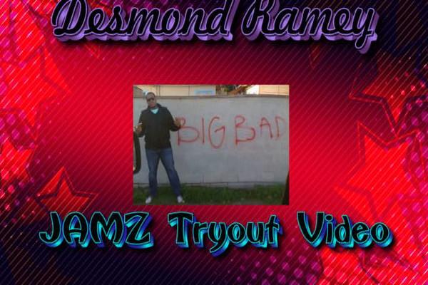 desmond 3