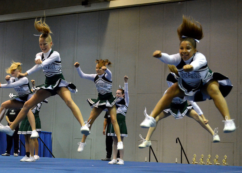 Cheer Competition111311 173