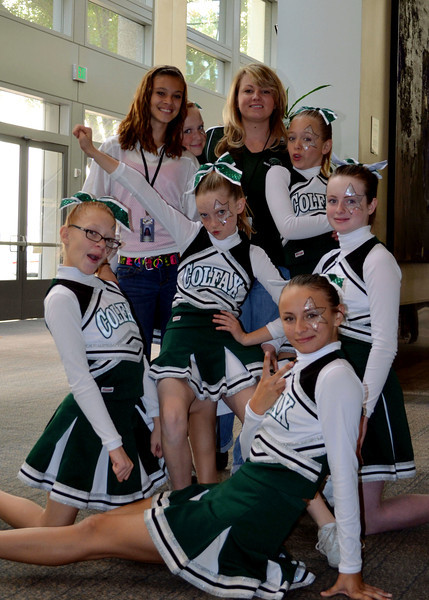 Cheer Competition111311 039