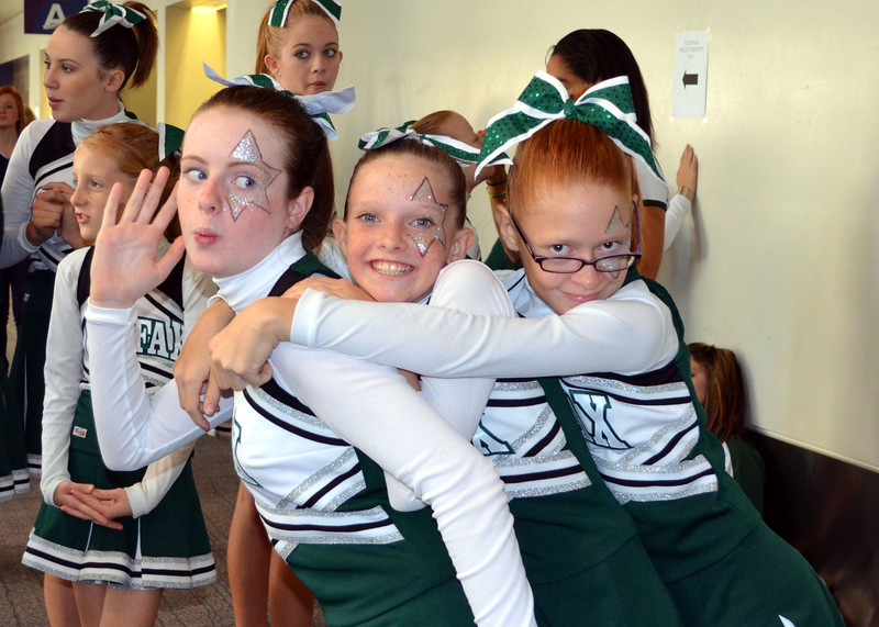 Cheer Competition111311 030