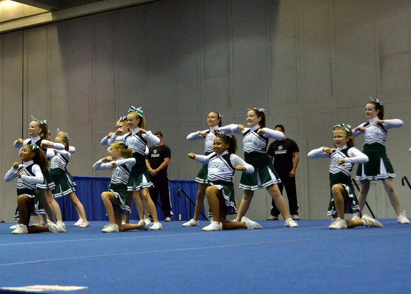 Cheer Competition111311 159