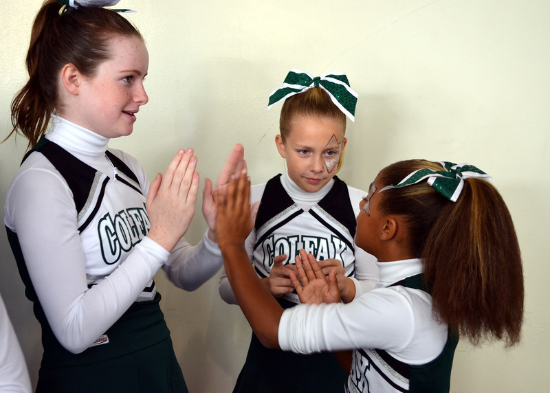 Cheer Competition111311 037