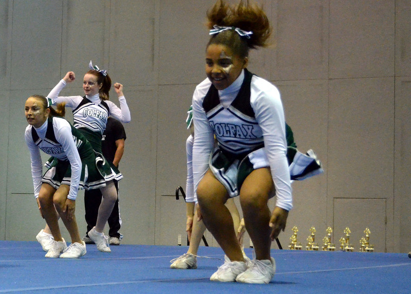 Cheer Competition111311 174