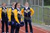 Clarkston Varsity Football vs  Troy 2061