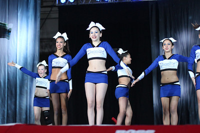 2013 - Cheer | Dallas - March 3 - 009