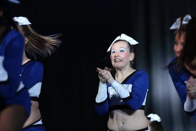 2013 - Cheer | Dallas - March 3 - 023