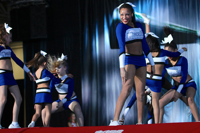 2013 - Cheer | Dallas - March 3 - 018