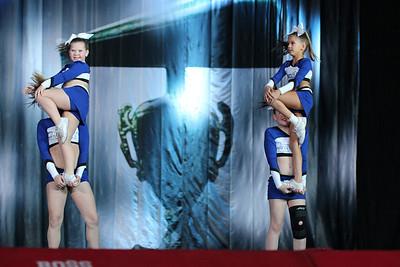 2013 - Cheer | Dallas - March 3 - 011