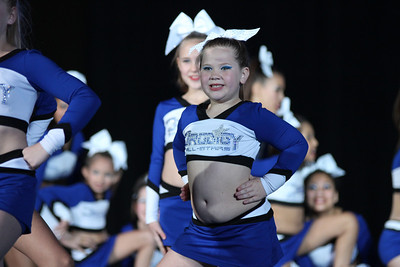 2013 - Cheer | Dallas - March 3 - 008
