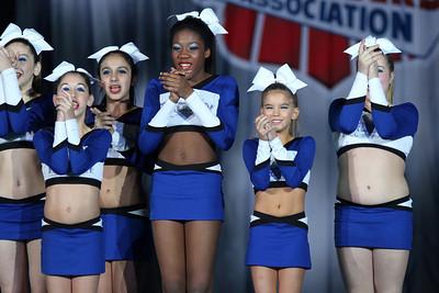 2013 - Cheer | Dallas - March 3 - 007