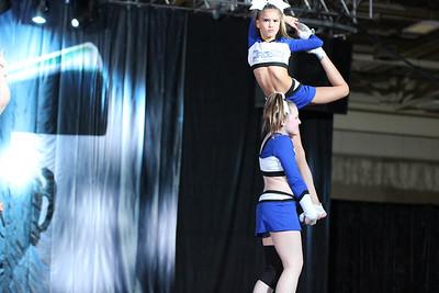 2013 - Cheer | Dallas - March 3 - 013