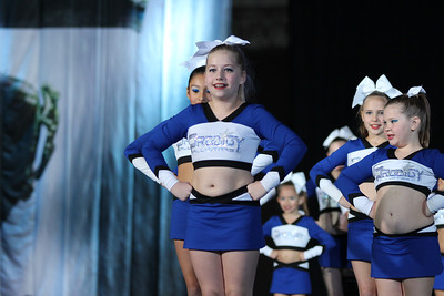 2013 - Cheer | Dallas - March 3 - 005