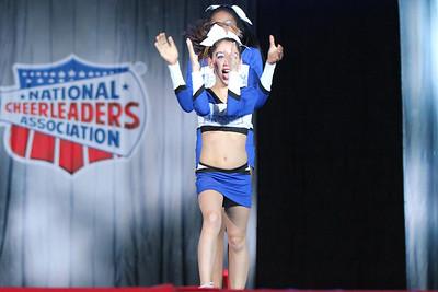 2013 - Cheer | Dallas - March 3 - 014